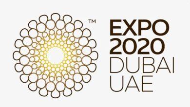 صورة الشباب والرياضة تستعد للمشاركة في الحدث الأضخم على مستوى العالم Dubai Expo
