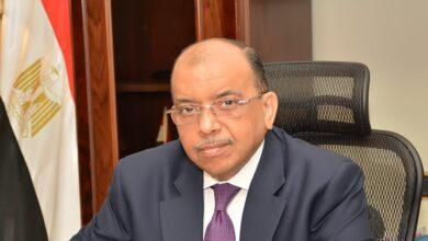 صورة وزير التنمية المحلية بدء تنفيذ الموجة الـ 18 لإزالة التعديات على أملاك الدولة لمدة 3 أشهر