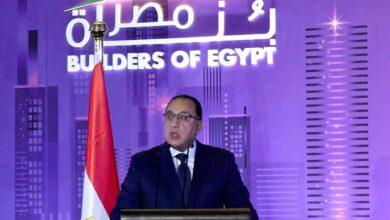 صورة تحقق في مصر بقطاع التشييد والبناء والبنية التحتية خلال السنوات السبع الماضية إعجاز بكل المقاييس