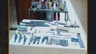 صورة تحريات قطاع الأمن العام بمشاركة إدارة البحث الجنائى بمديرية أمن سوهاج