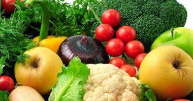 صورة اسعار الخضروالفاكهه