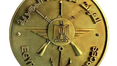 صورة قبول دفعة جديدة من المجندين بالقوات المسلحة مرحلة يناير 2022