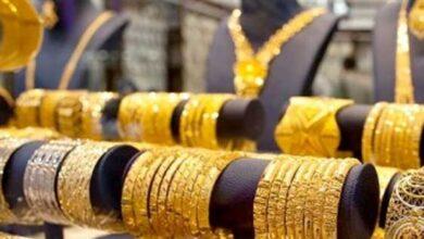صورة اسعار الذهب