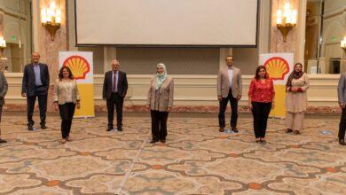 """صورة مصر تحصد المركز الثاني في مسابقة شل العالمية """"تخيل المستقبل"""