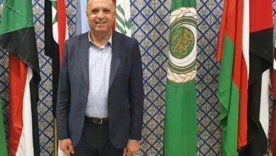 صورة نقيب الصحفيين الفلسطينيين.. زيارة الوفد الإعلامي لمصر ناجحة