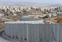 صورة استطلاع: ثلثا الخبراء الأميركيين بشؤون الشرق الأوسط يعتبرون إسرائيل دولة فصل عنصري