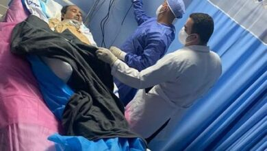 صورة منظومة الشكاوى الحكومية تنجح فى التنسيق لعودة مصري مغترب لاستكمال رعايته الطبية