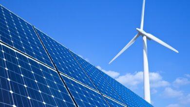 صورة هيتاشي  إيه بي بي باور تعزز من أداء أكبر مشروع قومي لطاقة الرياح لمحطة رأس غارب