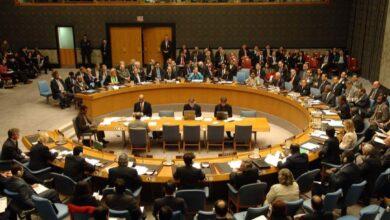 صورة مجلس الأمن يعقد اليوم جلسة مفتوحة لمناقشة الانتهاكات الإسرائيلية في الأرض الفلسطينية