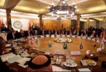 صورة القاهرة: فلسطين تشارك في أعمال الدورة الـ 34 اه اه لمجلس وزراء النقل العرب