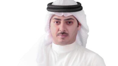 صورة غانم العشيران: الكويت شريك اقتصادي مهم لمصر باستثمارات تصل لـ20 مليار دولار