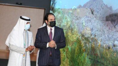 صورة أمين عام الأخوة الإنسانية يشيد بمعرض إكسبو دبي 2020